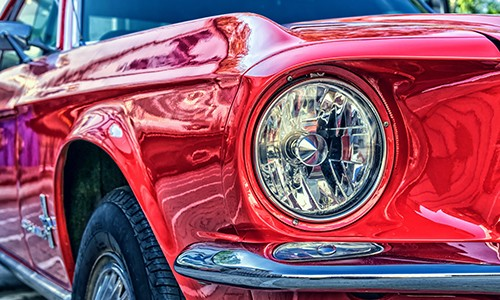 We admit classic cars for sale