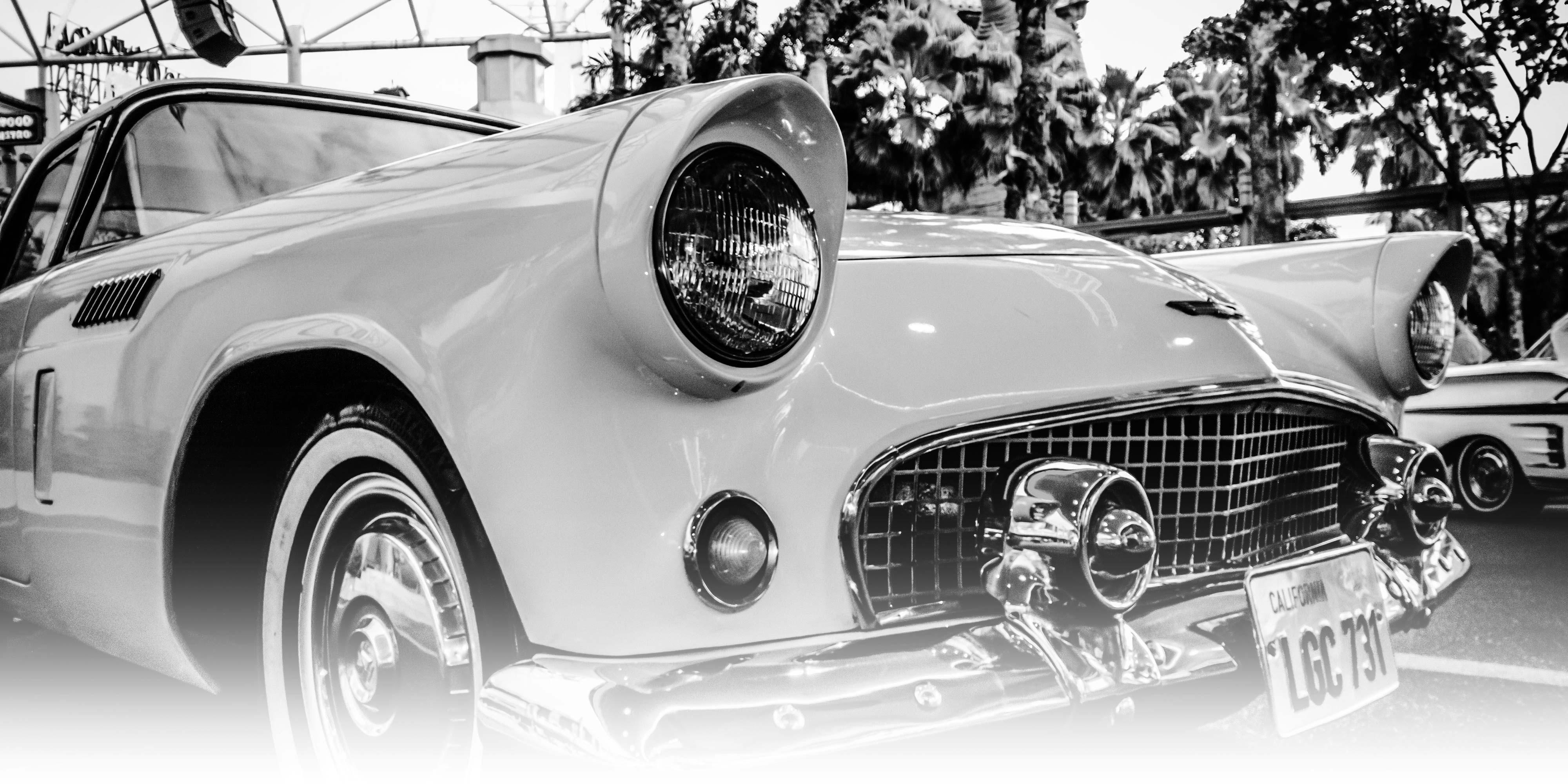 Banner Importauto compra-venta de coches clásicos